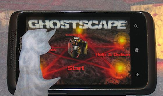 Ghostscape Lead
