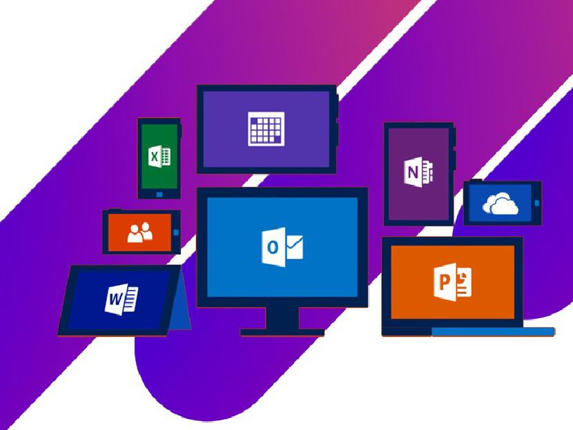 Office Insider Slow Ring приобретает новые функции для Excel, Outlook и PowerPoint