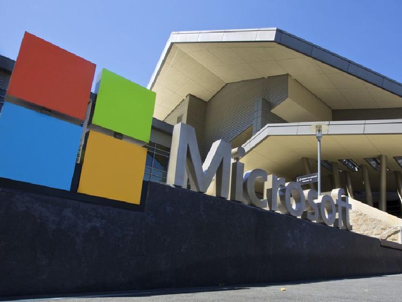 Microsoft входит в список самых этичных компаний мира