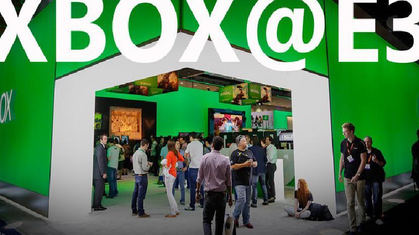 Xbox на E3