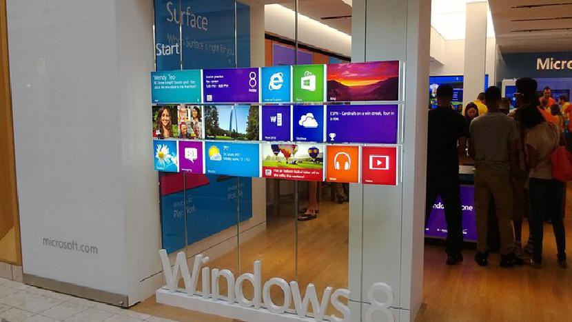 Магазин Microsoft