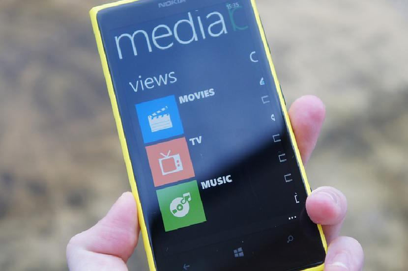 Media Browser Lead