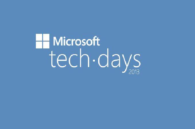 MS TechDays UK