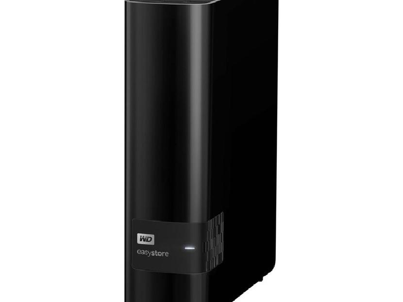 Western Digital External Drive