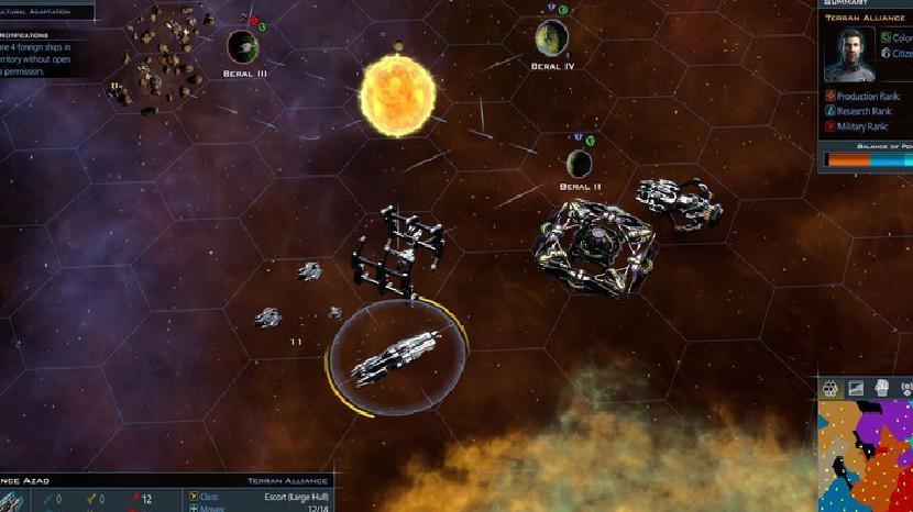 Галактические Цивилизации III
