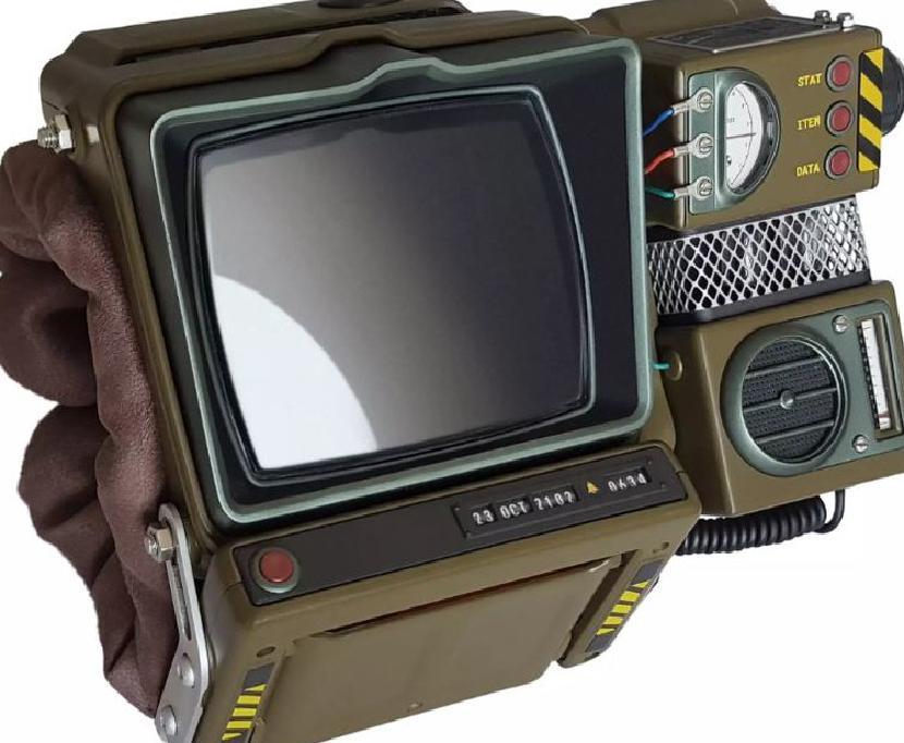 Пип Бой 2000