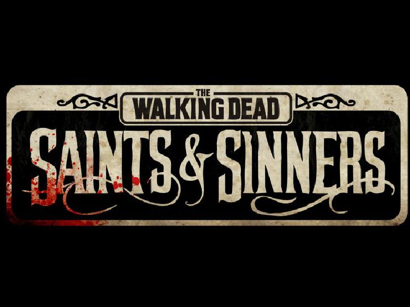 VR-игра «Ходячие мертвецы: Святые и грешники» анонсирована на Comic-Con в Сан-Диего