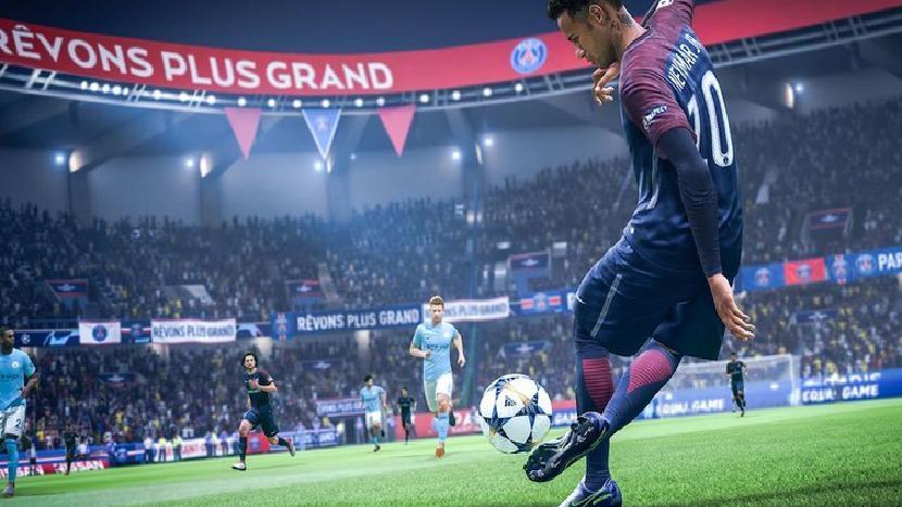 ФИФА 19