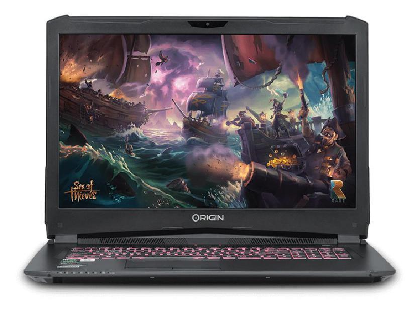 Origin PC стремится к игровому совершенству благодаря мощным ноутбукам EVO17-S, EVO15-S
