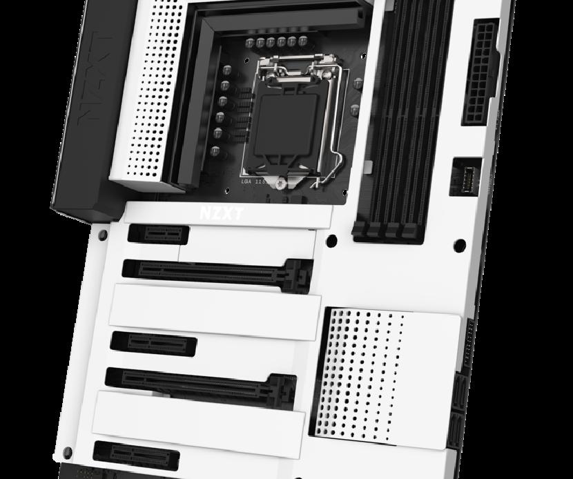 NZXT N7 Z390
