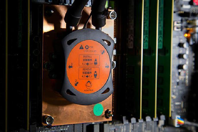 Новый процессор для рабочих станций Intel Xeon W-3175X - это 28-ядерный зверь