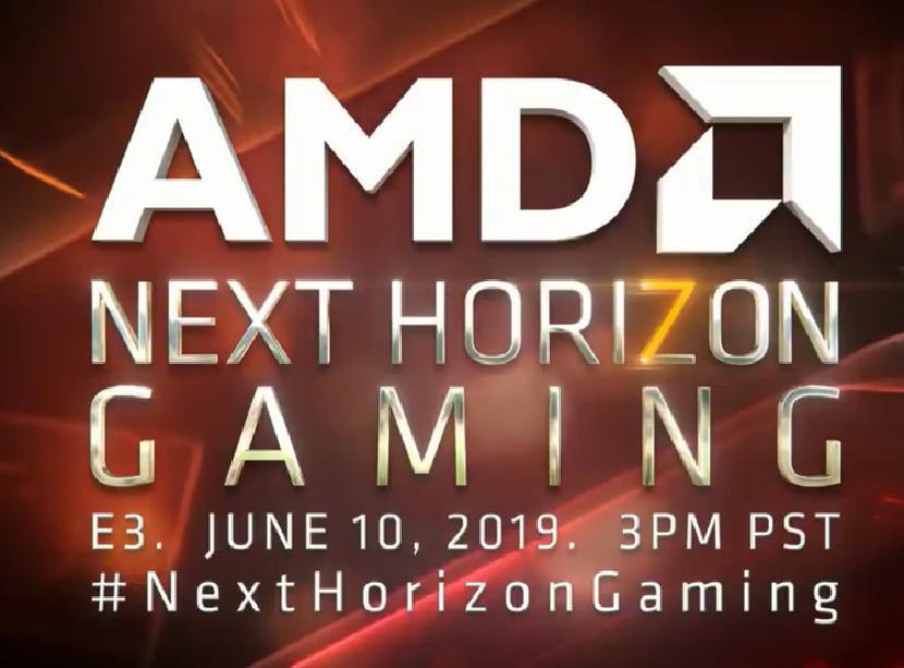 AMD готовит игровые анонсы следующего поколения для E3