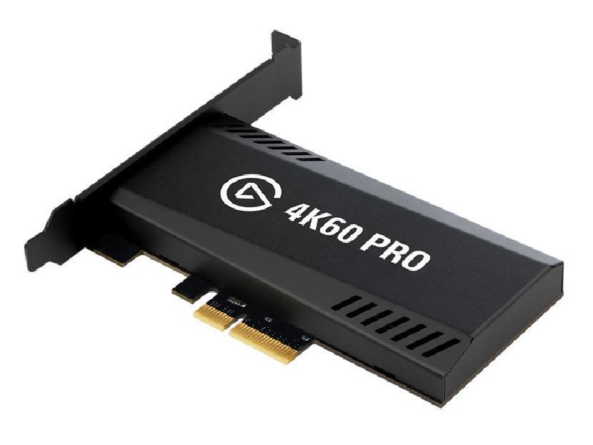Elgato 4K60 Pro MK2