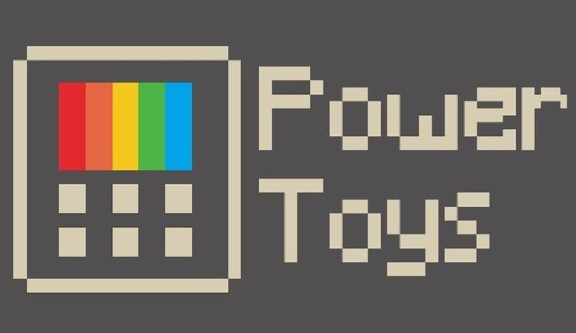 Microsoft PowerToys logo