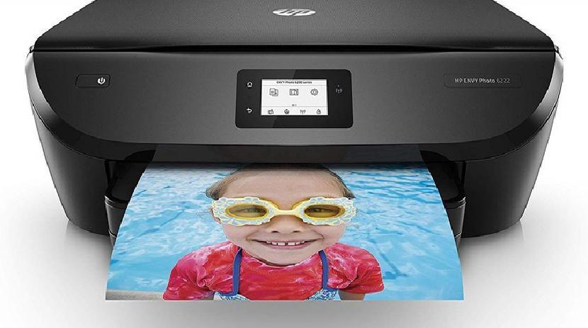 HP Envy Photo Printer