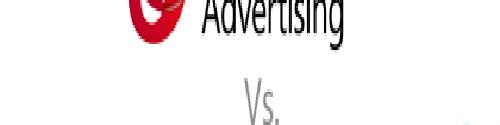Сравнение рекламной сети