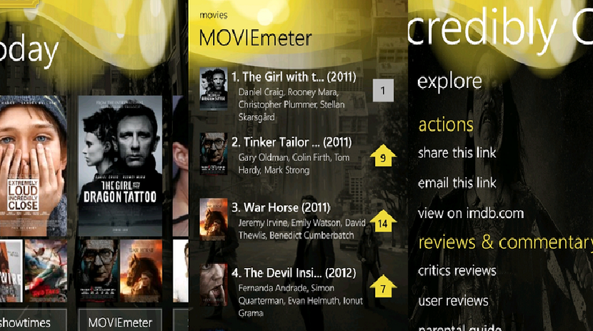 IMDb v1.3