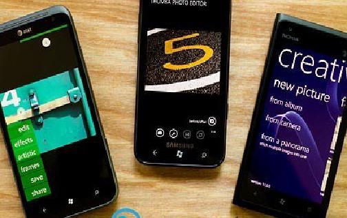 Лучшие фото приложения для вашего Windows Phone