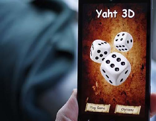 Яхт 3D для Windows Phone