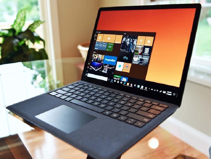 Windows 10 Preview build 17763 попадает в Медленное кольцо
