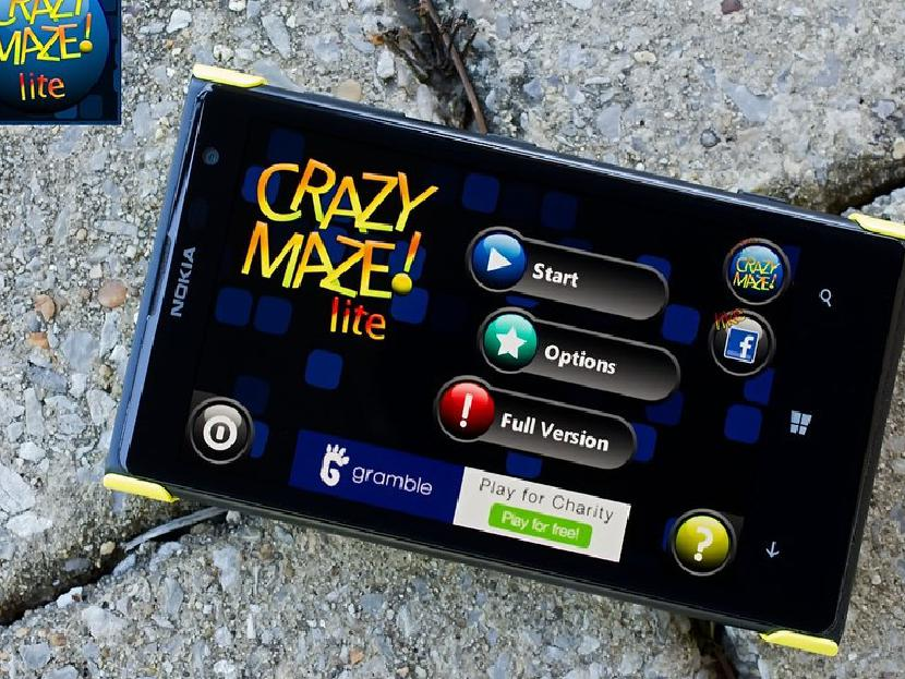 CrazyMaze Lite