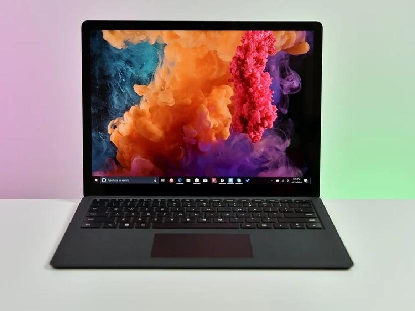 Surface Laptop и Laptop 2 получают новые обновления прошивки