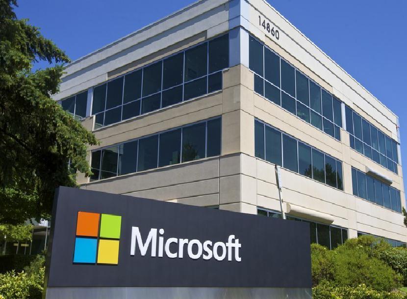 Microsoft подписывает контракты с партнерами по картографии TomTom, HERE и Esri, чтобы создать график следующего мира & # 39;
