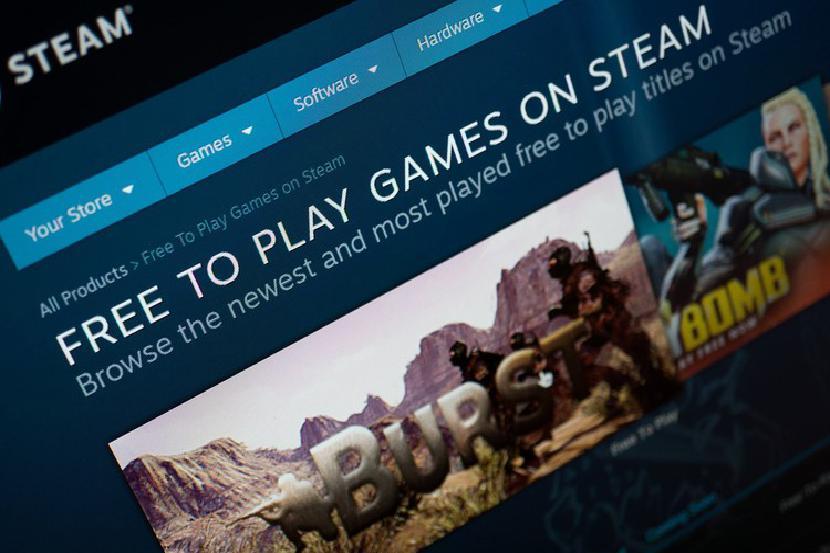 Steam отказывается от поддержки Windows XP и Vista в 2019 году