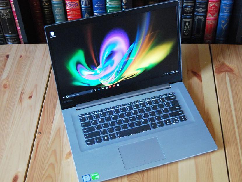 Обзор Lenovo IdeaPad 320S