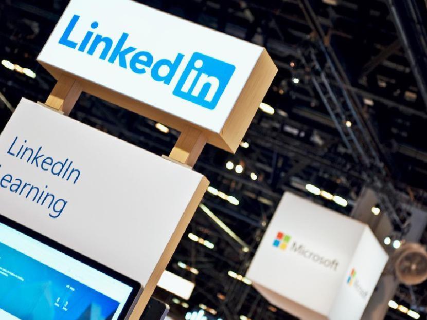 LinkedIn приобретает компанию по привлечению сотрудников Glint