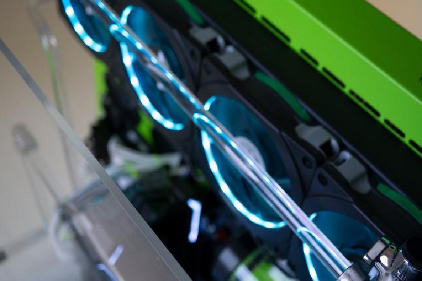 Phanteks RGB Lighting