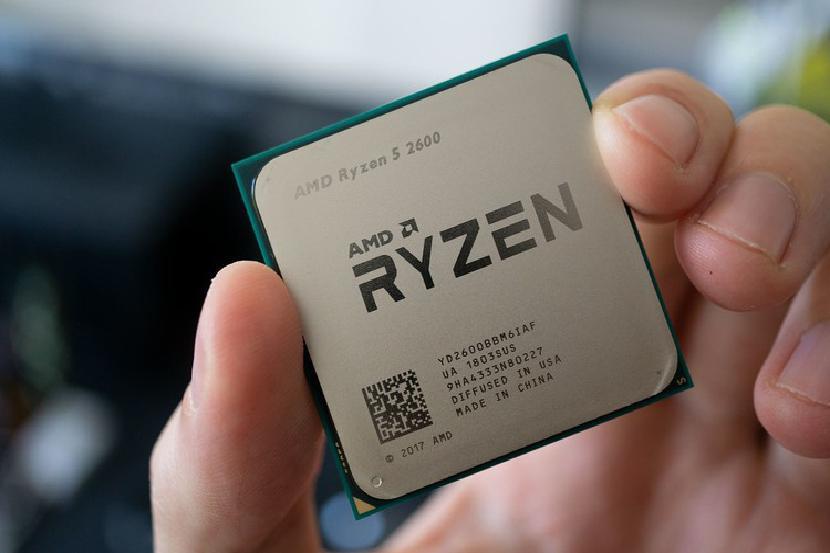 AMD может иметь 16-ядерный, 32-поточный процессор Ryzen в разработке