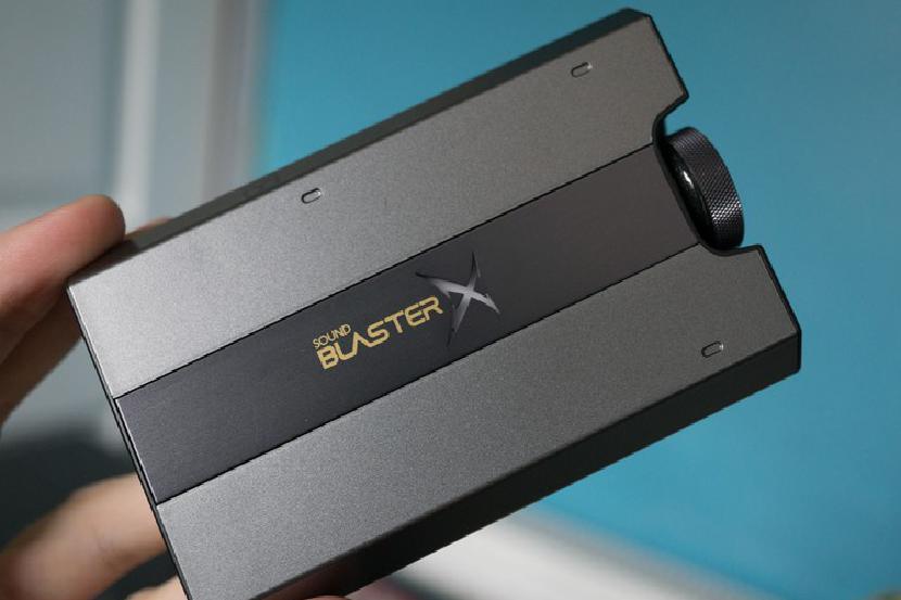 Creative Sound BlasterX G6